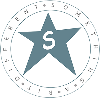 Something Different Logo