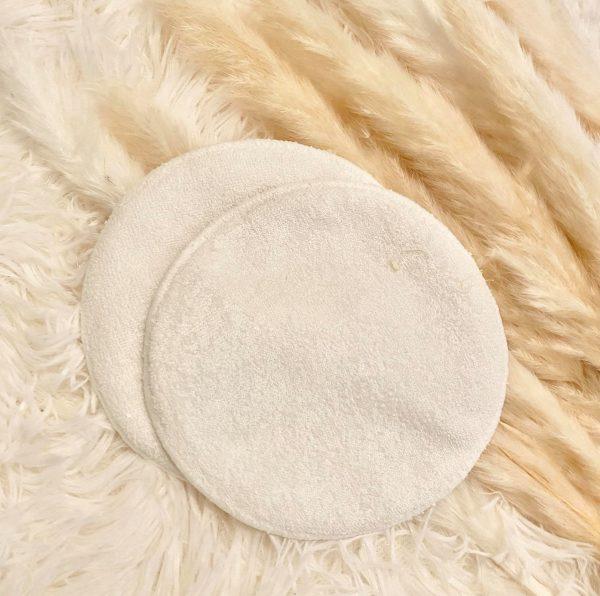 reuseable breast pads