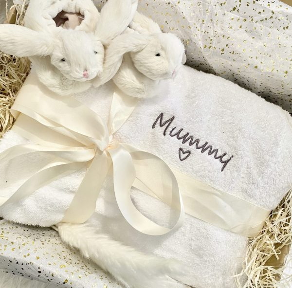 'Mummy' Robe
