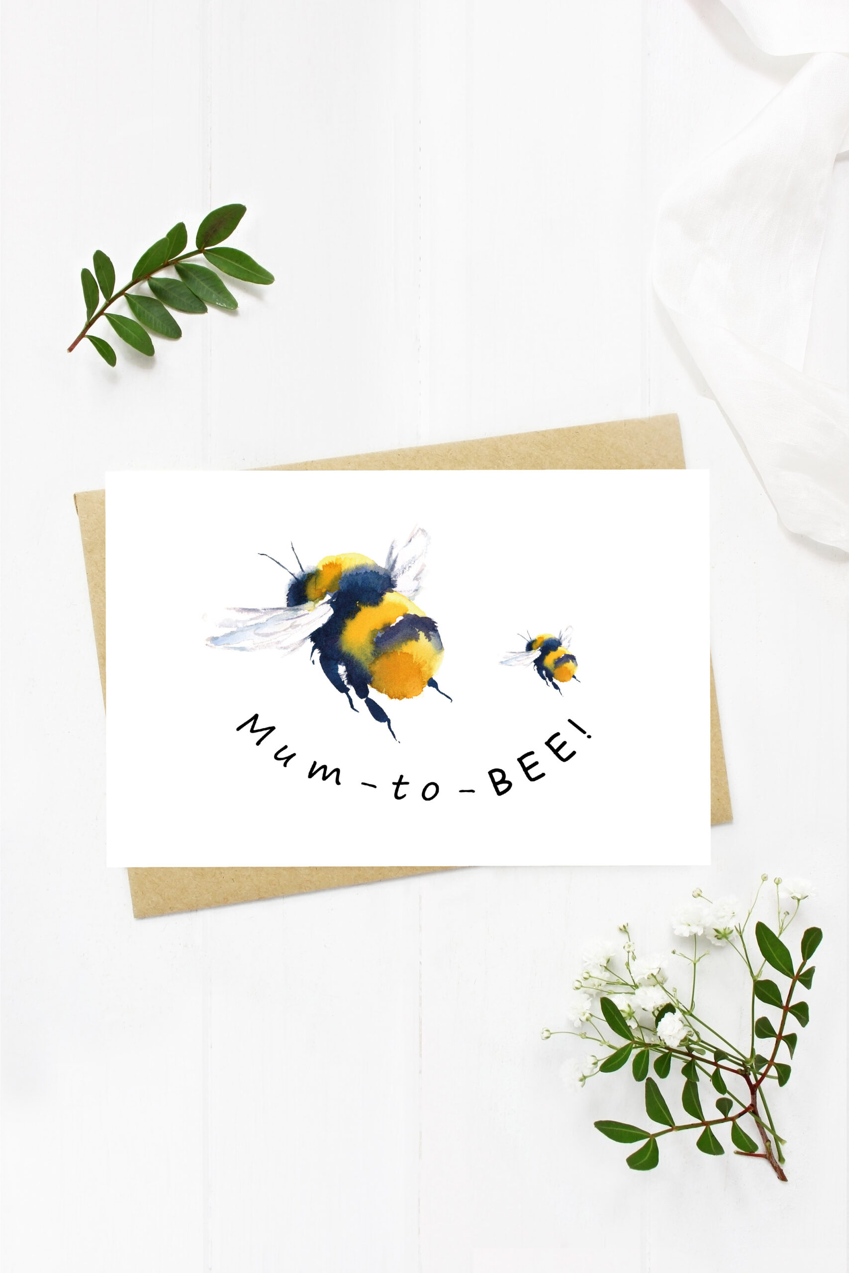 Plantable Wildflower Seeded Someone Special Card