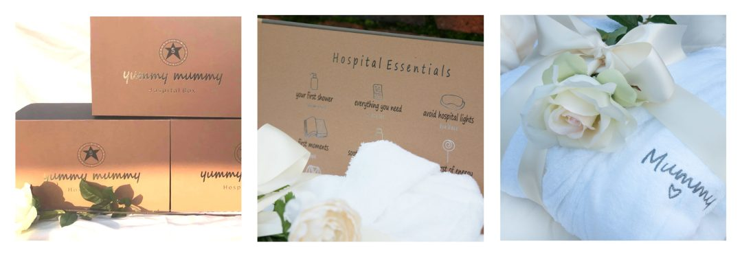 Hospital Box