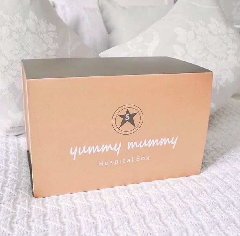 Hospital Gift Box