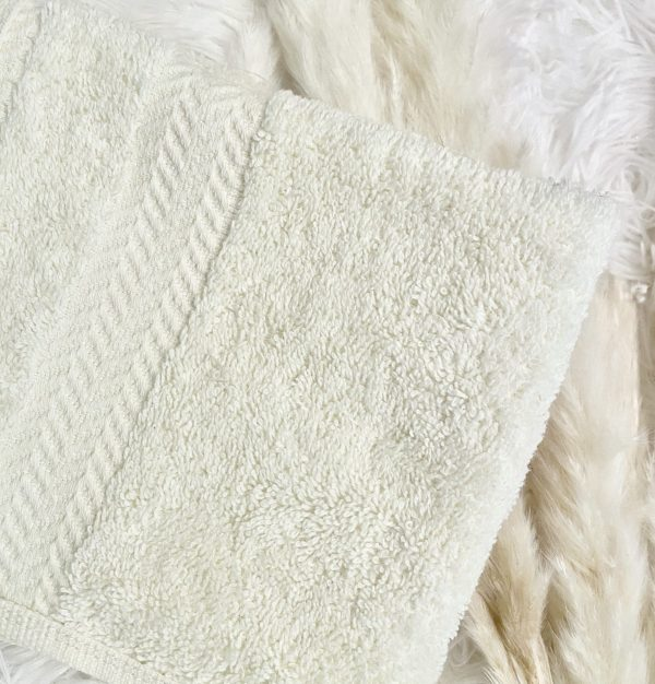Organic Face Cloth