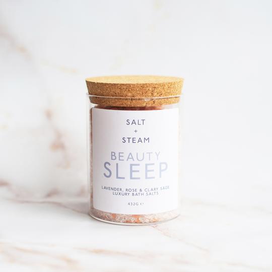 Beauty Sleep Bath Salts