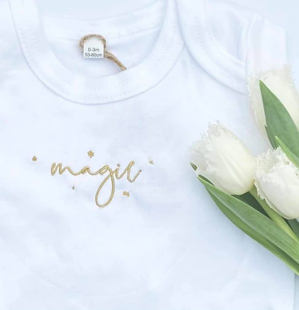 magic baby grow
