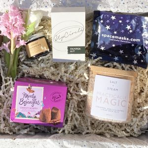 Pamper Hamper Gift Box