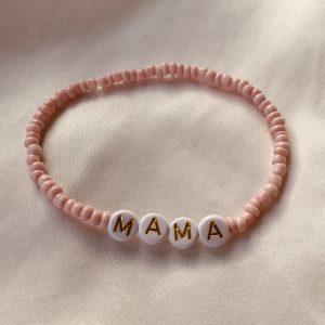 Blush MAMA Bracelet